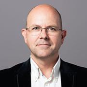 Albert Jan Huisman
